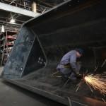 La empresa tiene más de 500 empleados. Actualmente tiene problemas para conseguir mano de obra especializada.